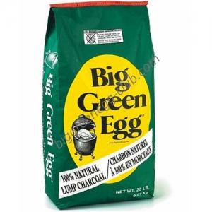 Натуральный уголь премиум 90 Big Green Egg