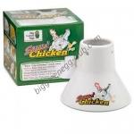 Керамическая стойка для курицы Sittin Chicken