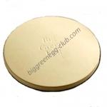 Плоская глиняная форма для выпекания для Big Green Egg XL
