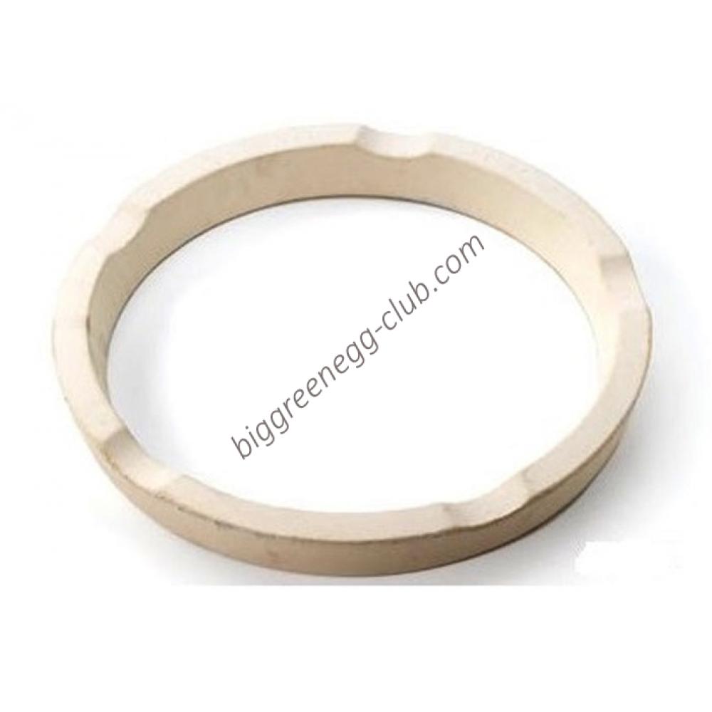 2х - дюймовое огнеупорное кольцо для Big Green Egg L